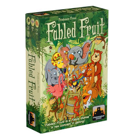 Fabled Fruit