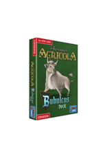 Asmodee - Lookout Games Agricola: Bubulcus Deck