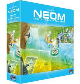 Neom: Create the City of Tomorrow