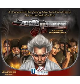 Agents of Smersh (Second Edition)