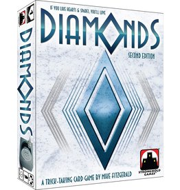 Diamonds (Second Edition)