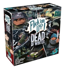 Flick 'Em Up! Dead of Winter