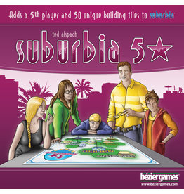 Suburbia: Five Star Expansion