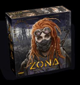 Asmodee Editions Zona
