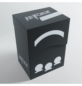 KeyForge Gemini Deck Box - Black