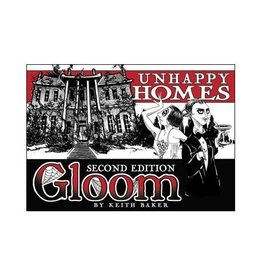 Gloom (Second Edition): Unhappy Homes