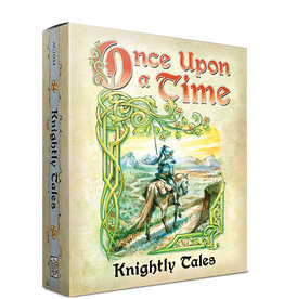 Once Upong a Time: Knightly Tales