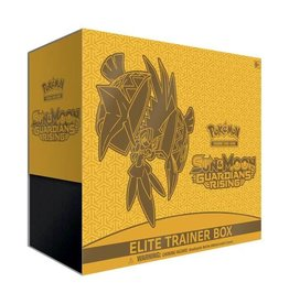Guardians Rising Elite Trainer Box