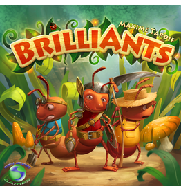 Brilliants (GenCon First Edition)
