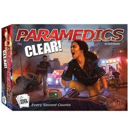 Paramedics: Clear!