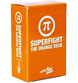 Superfight - The Orange Deck