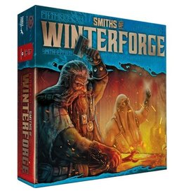 Smiths of Winterforge (Special Edition)