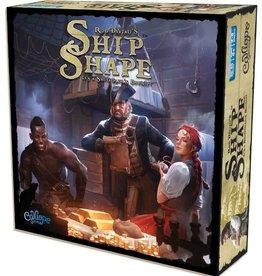Shipshape (Titan Series)