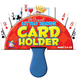 Little Hands Playing Card Holder