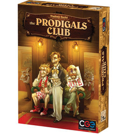 Prodigals Club