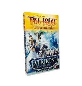 Tash-Kalai: Everfrost