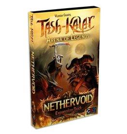 Tash-Kalai: Nethervoid