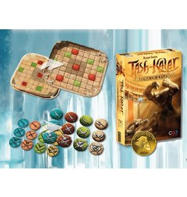 Tash-Kalar: Upgrade Pack Expansion