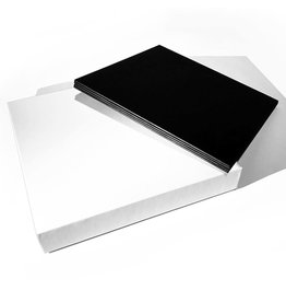 Blank Game Board 18x18 (4 Fold) with Box