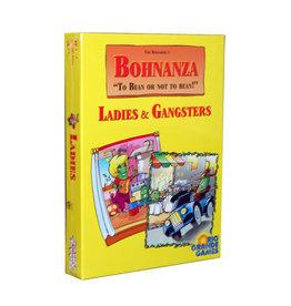 Rio Grande Games Bohnanza: Ladies and Gangsters