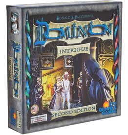 Dominion (Second Edition): Intrigue