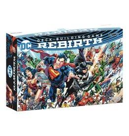 Cryptozoic DC Deck Building Game: Rebirth