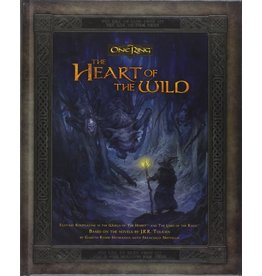 The One Ring: The Heart of the Wild