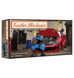 Traitor Mechanic