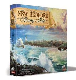 Dice Hate Me Games New Bedford: Rising Tide