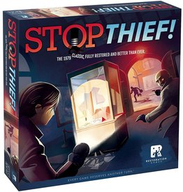 Stop Thief! (Second Edition)