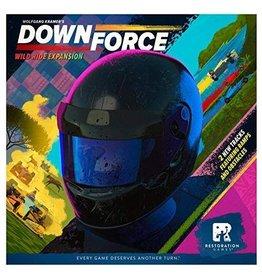 Downforce Wild Ride