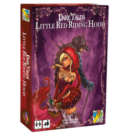 Little Red Riding Hood (Dark Tales)