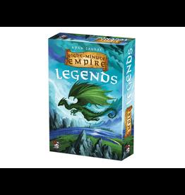 Eight Minute Empire Legends