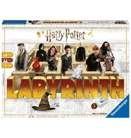 Labyrinth: Happy Potter