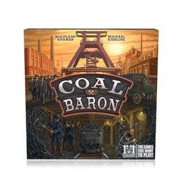 Coal Baron