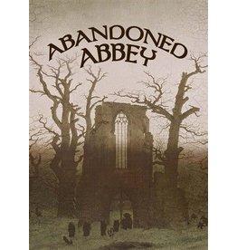 Fantastiqa: Exp #6 - The Abandoned Abbey
