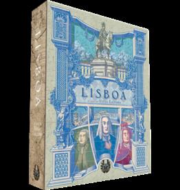 Lisboa: Deluxe Edition