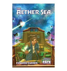 Aether Sea