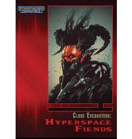 Close Encounters: Hyperspace Fiends