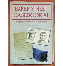 Baker Street: Casebook #1