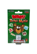 Fireside Games Bears!: Trail Mix'd