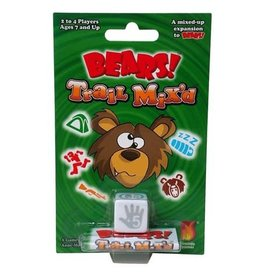Bears!: Trail Mix'd