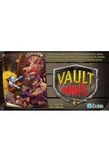 Floodgate Games Vault Wars