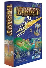 Floodgate Games Legacy: Gears of Time