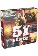 Portal Games 51st State: Master Set