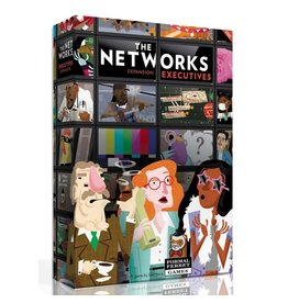 Networks: Executives, The