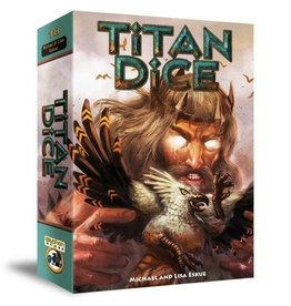 Titan Dice