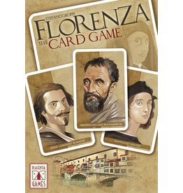 Florenza The Card Game