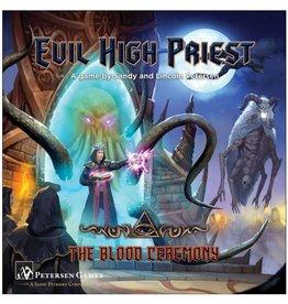 Evil High Priest: Blood Ceremony
