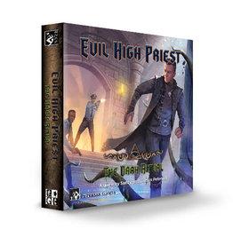 Evil High Priest: Dark Ritual